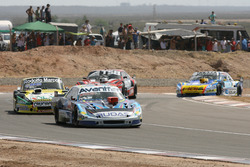 Мартін Понте, Nero53 Racing Dodge, Омар Мартінес, Martinez Competicion Ford, Хосе-Мануель Урсера, Las Toscas Racing Chevrolet, Хосіто ді Пальма, CAR Racing Torino