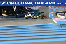 #6 JB Motorsport, –Audi R8 LMS