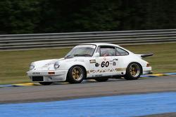 #60 Porsche 911 RS 3,0l 1974: Charles Rupp