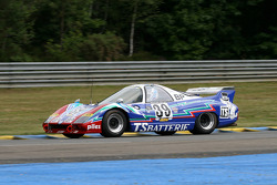 #39 Wm P76 1976: Jean Michel Grison, Michel Hamel
