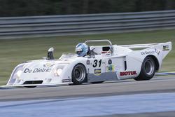 31-Rossiaud, Le Jean, Ickx-Chevron B36 1976