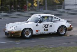 63-Gadal, Laloge, Caszalot-Porsche 911 RS 3,0l 1974