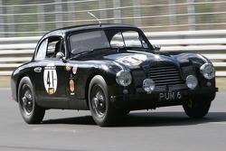 41-Jolly, Farthing-Aston Martin DB2 1952
