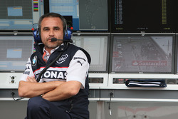 Beat Zehnder, BMW Sauber F1 Team, Team Manager