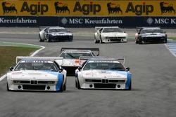 Hommage à la BMW M1 Procar