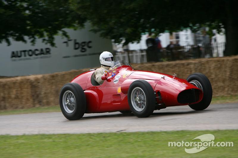 1953: Ferrari 500 F2