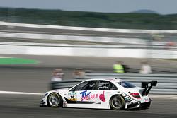 Susie Stoddart, Persson Motorsport AMG Mercedes, AMG Mercedes C-Klasse