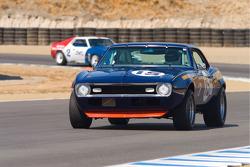 Brian Ferrin, 1970 Boss 302 Mustang
