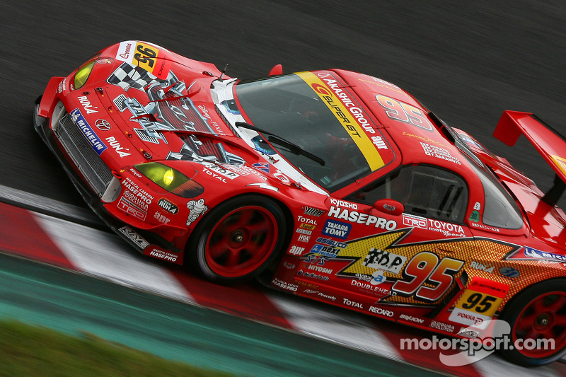 #95 Tim apr: corak Lightning McQueen