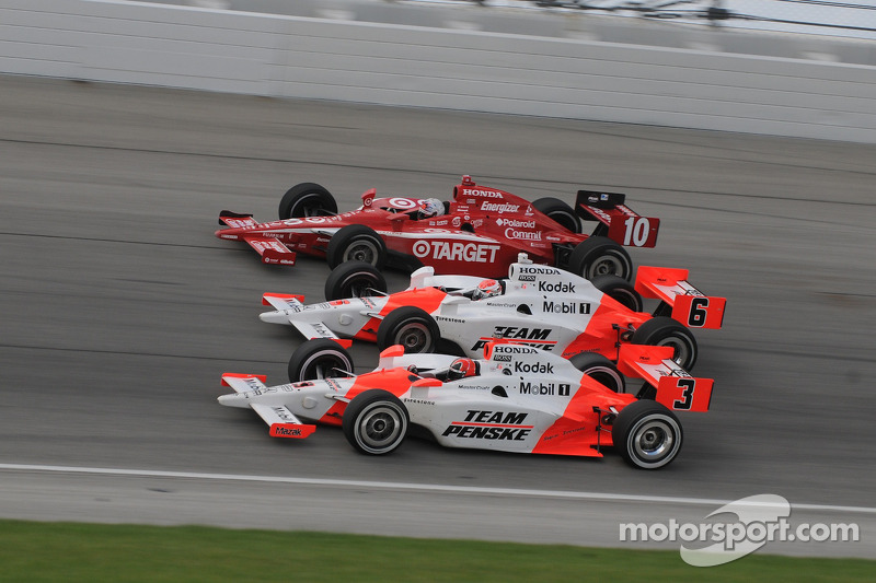 Photos Les 133 Courses De La Carri Re De Dan Wheldon