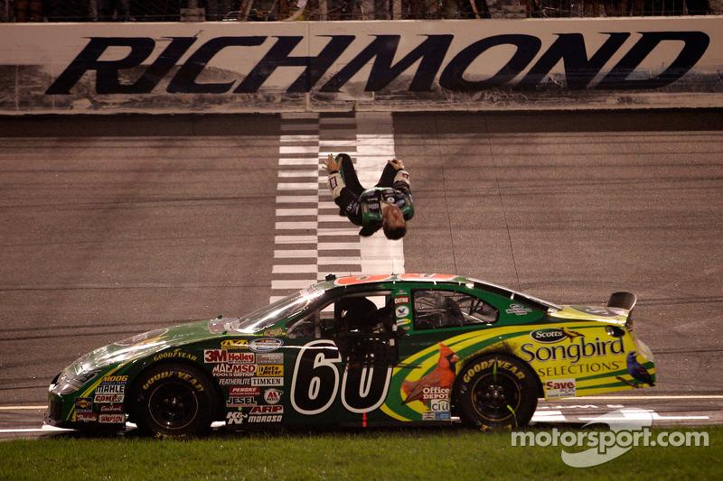 NASCAR XFINITY, Ричмонд, 07.09.2008