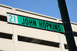 MotoGP legends honored on downtown Indianapolis street signs