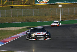 #3 Selleslagh Racing Team Corvette Z06: Christophe Bouchut, Xavier Maassen