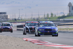#80 Kinetic Motorsports BMW M3 Coupe: Todd Lamb, Kevin Molloy