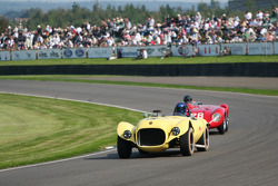 Sussex Trophy race: Balchowsky-buick