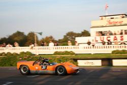 Whitsun Trophy Race: Nick Whale-McLaren M1B