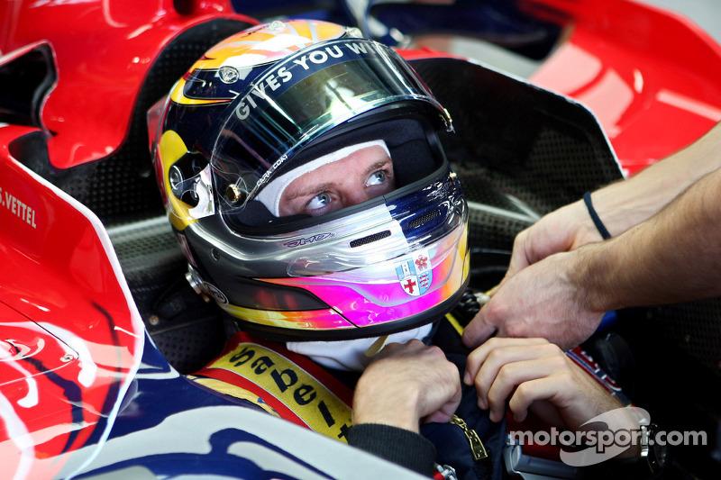 8. 2008: Гран Прі Сінгапуру, Японії (П1-К), Китаю (П1-К)
