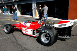 Surtees TS9B, 1972-73
