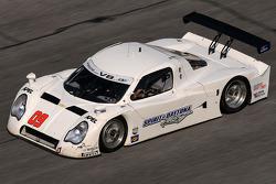 #09 Spirit of Daytona Racing Porsche Coyote: Ricky Carmichael, Guy Cosmo, Jason Pridmore, Scott Russell