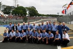 FIA Team Picture
