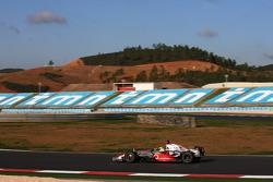 Algarve December testing