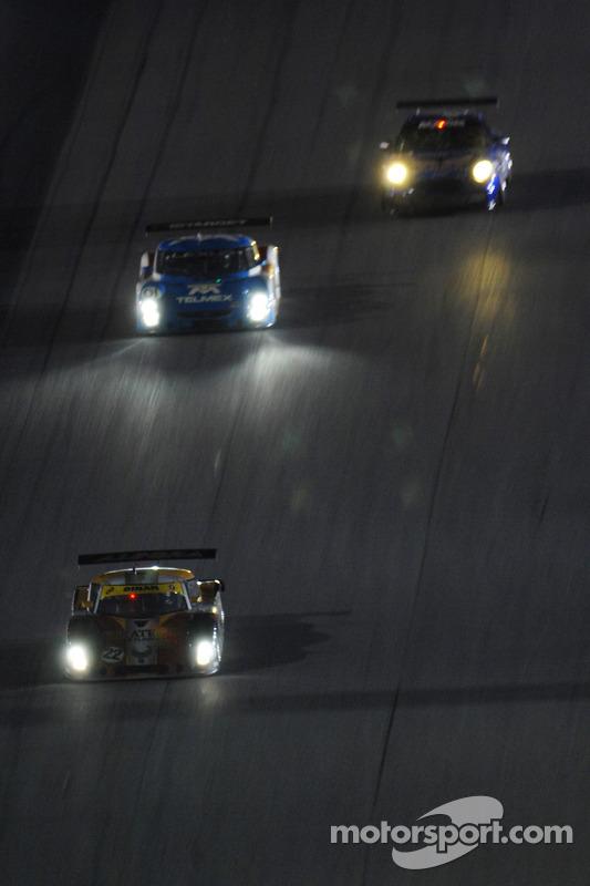 #22 Alegra Motorsports BMW Riley: Ryan Dalziel, Carlos de Quesada, Chapman Ducote, Jean-François Dumoulin, Tomas Enge