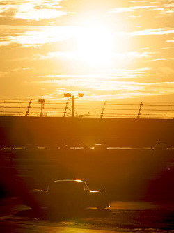 #45 Victory Junction-Orbit Racing BMW Riley: Leo Hindery Jr., Bill Lester, Darren Manning, Kyle Petty