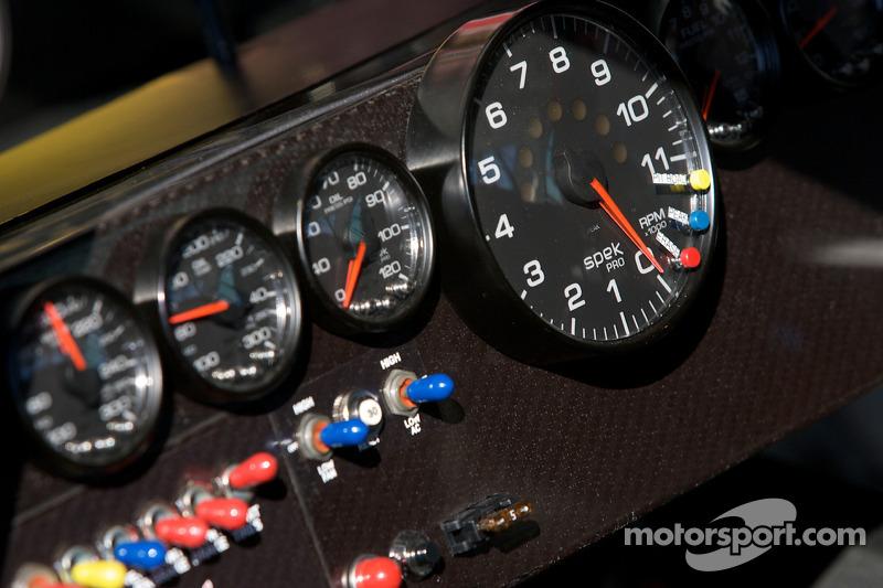 Rally Car Racing India