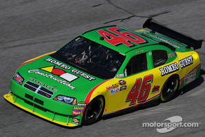 Carl Long, Carl Long Racing Dodge