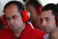 Nicolas Todt, manager de Felipe Massa