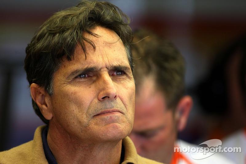 Críticas a Rubens Barrichello