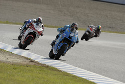Chris Vermeulen, Rizla Suzuki MotoGP, Mika Kallio, Pramac Racing