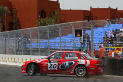 Виктор Шаповалов, Lada Sport, Lada 110 2.0