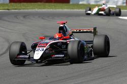 N°23 Pons Racing: Marcos Martinez
