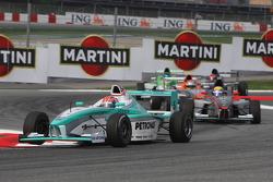 Jazeman Jaafar, Eifelland Racing