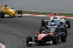 Kevin Gilardoni, Fisichella Motor Sport International SPA