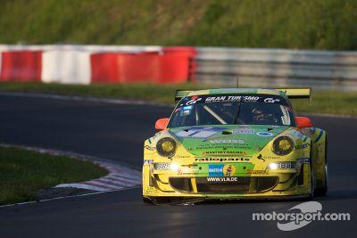 24 uur van de Nurburgring