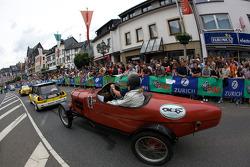 Adenau racing day