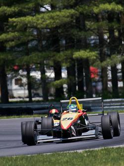 #26   Alegra Motorsports: Fabio Orsolon