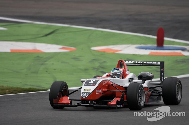 2009: Formel 3
