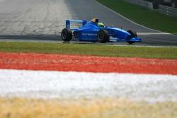 Antonio Martinez, Eurasia Motorsport