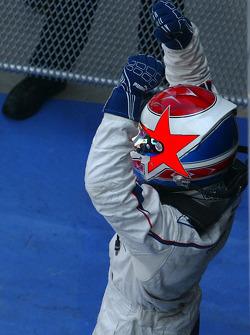 Axcil Jefferies, Eurasia Motorsport