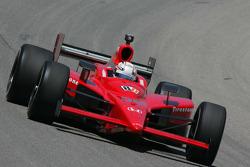 Robert Doornbos, Newman, Haas, Lanigan Racing