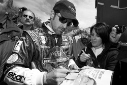 Patrick Dempsey gets a lot of fan attention