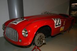 1949 Ferrari 166 MM