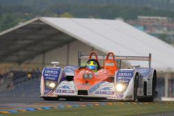 #39 KSM Lola Mazda Spider: Hideki Noda, Matthew Marsh, Jean de Pourtales