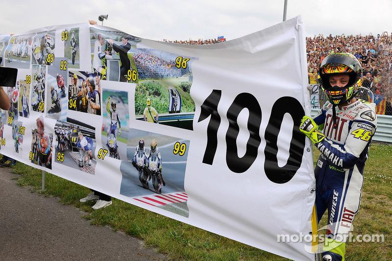 Assen 2009 - Victoria número 100