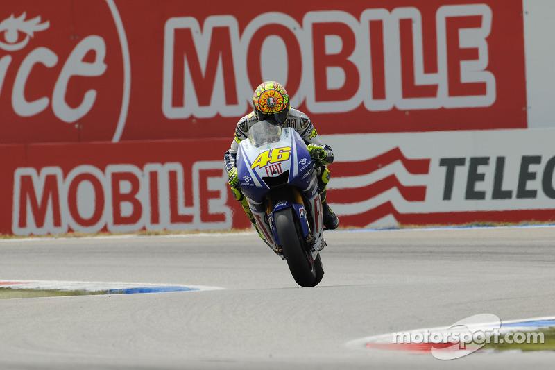 2009 - Fiat Yamaha (MotoGP)