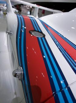 1977 Porsche 936/77 Spyder detail