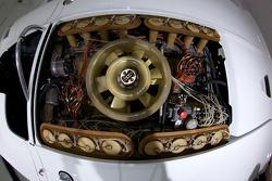1969 Porsche 917 PA Spyder 16-cylinder engine